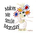 Makes Me Smile Theme - Blog Carnival