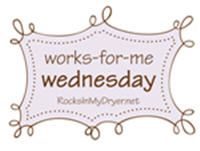 works-for-me wednesday logo